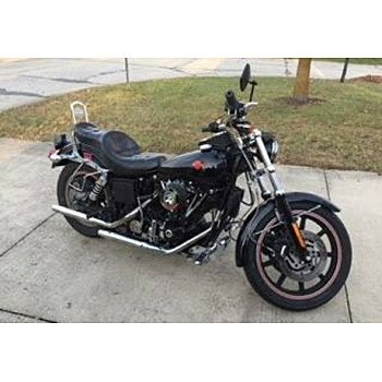 1981 Harley-Davidson Sturgis for sale 200518404
