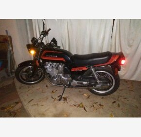 1981 Honda CB750 for sale 200703381