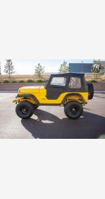 1981 Jeep CJ 5 for sale 101066830