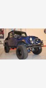 1981 Jeep CJ for sale 101390142