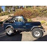 1981 Jeep CJ 7 for sale 101513458