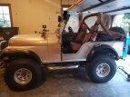 1981 Jeep CJ 5 for sale 101541940