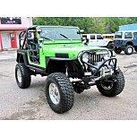 1981 Jeep CJ for sale 101577443
