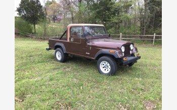 1981 Jeep Scrambler for sale 100753849