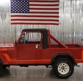 1981 Jeep Scrambler for sale 101052929
