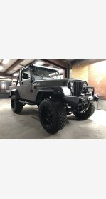 1981 Jeep Scrambler for sale 101117447