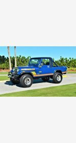 1981 Jeep Scrambler for sale 101326615