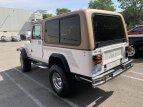 1981 Jeep Scrambler for sale 101526340