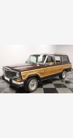 1981 Jeep Wagoneer Limited for sale 101457849