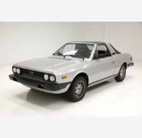 1981 Lancia Zagato for sale 101336328
