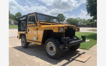 1981 Land Rover Series III for sale 101225215
