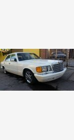 1981 Mercedes-Benz 280SE for sale 101229256
