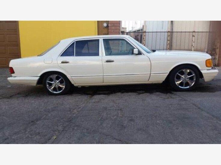 1981 Mercedes-Benz 280SE for sale 101587017