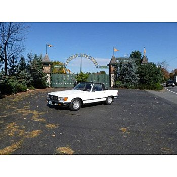 1981 Mercedes-Benz 280SL for sale 101161456