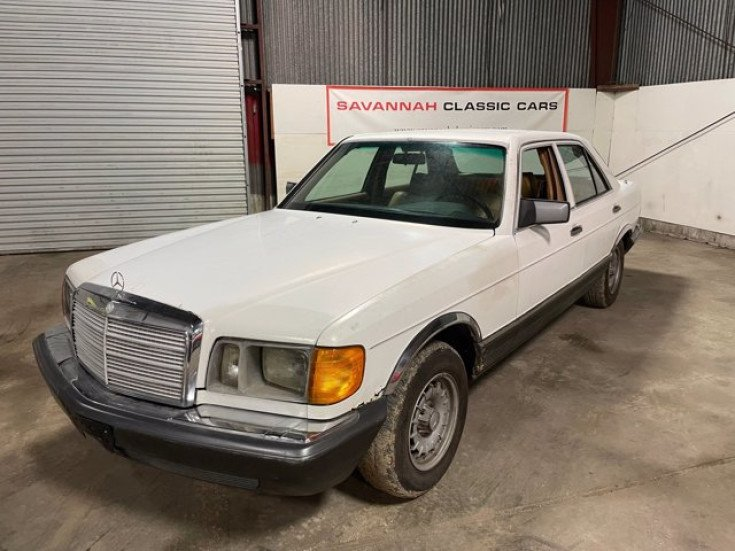1981 Mercedes-Benz 300SD for sale 101549568