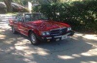 1981 Mercedes-Benz 380SL for sale 101067402