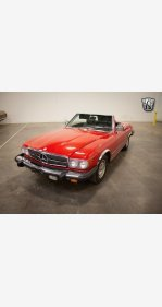 1981 Mercedes-Benz 380SL for sale 101139985
