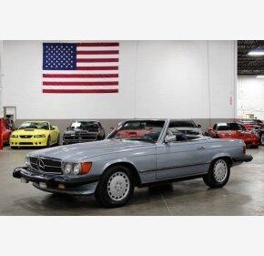 1981 Mercedes-Benz 380SL for sale 101163737