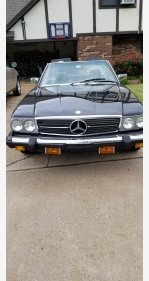 1981 Mercedes-Benz 380SL for sale 101218871