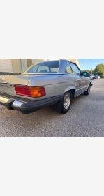 1981 Mercedes-Benz 380SL for sale 101388470