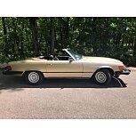 1981 Mercedes-Benz 380SL for sale 101587075