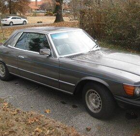 1981 Mercedes-Benz 380SLC for sale 101336415