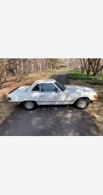 1981 Mercedes-Benz 500SL for sale 101366976