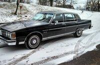 1981 Oldsmobile Ninety-Eight Regency Sedan for sale 101222459