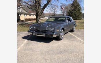 1981 Oldsmobile Toronado for sale 101306525