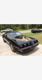 1981 Pontiac Firebird Trans Am Turbo Special for sale 100787720