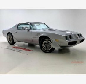 1981 Pontiac Firebird Trans Am for sale 101090446