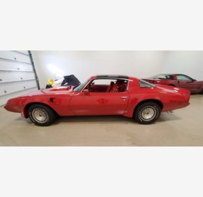 1981 Pontiac Firebird for sale 101181451