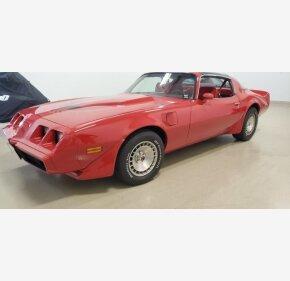 1981 Pontiac Firebird for sale 101181451