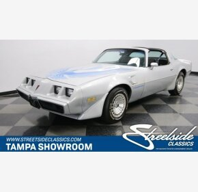 1981 Pontiac Firebird for sale 101184498