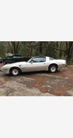1981 Pontiac Firebird Trans Am for sale 101305284