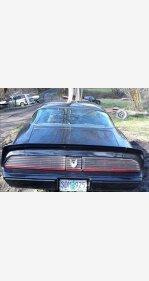 1981 Pontiac Firebird Trans Am for sale 101317902