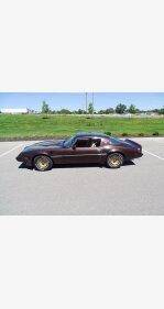 1981 Pontiac Firebird Trans Am for sale 101367476