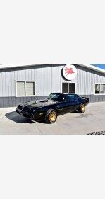 1981 Pontiac Firebird for sale 101405681