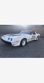 1981 Pontiac Firebird for sale 101419255