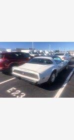 1981 Pontiac Firebird Trans Am for sale 101424657