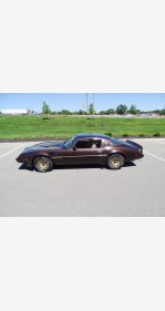 1981 Pontiac Firebird Trans Am for sale 101428911