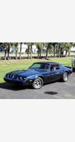 1981 Pontiac Firebird for sale 101430877