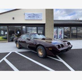 1981 Pontiac Firebird Trans Am for sale 101441534