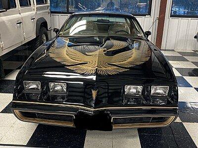 1981 Pontiac Firebird Trans Am for sale 101460381