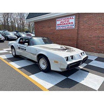 1981 Pontiac Firebird for sale 101501157