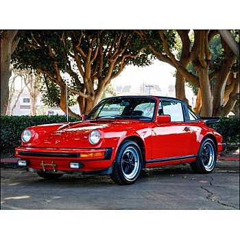 1981 Porsche 911 Targa for sale 101002128