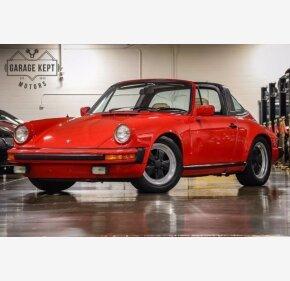 1981 Porsche 911 for sale 101334422