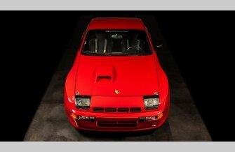 1981 Porsche 924 for sale 101562904