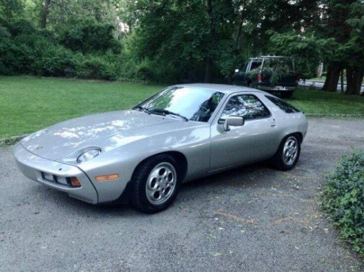 1981 Porsche 928 for sale 101173088