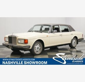 1981 Rolls-Royce Silver Spur for sale 101344712